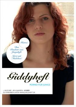 Giddyheft #1