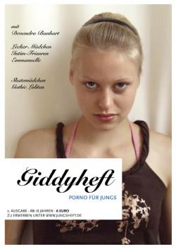 Giddyheft #2
