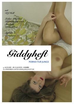 Giddyheft #4