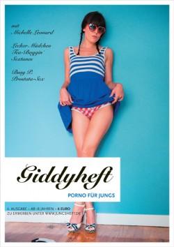 Giddyheft #6