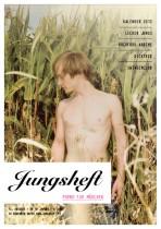 Jungsheft #12