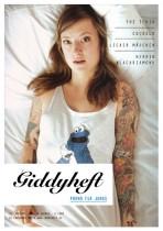 Giddyheft #10