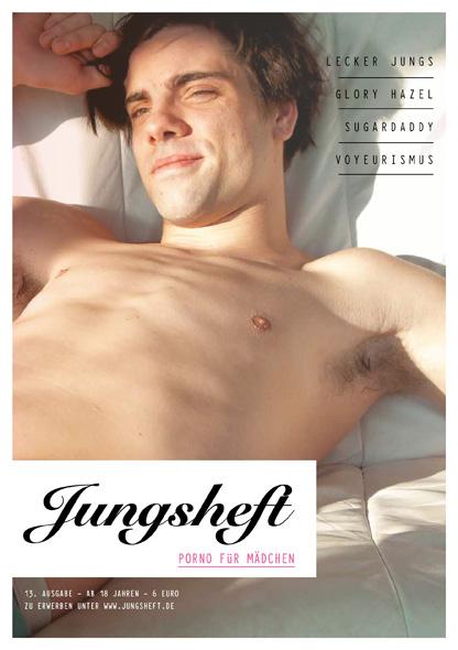 Jungsheft #13