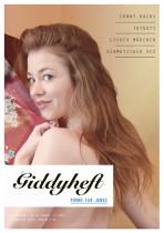 Giddyheft #11