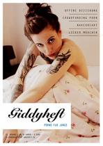 Giddyheft #12