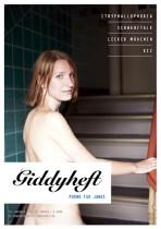 Giddyheft #13