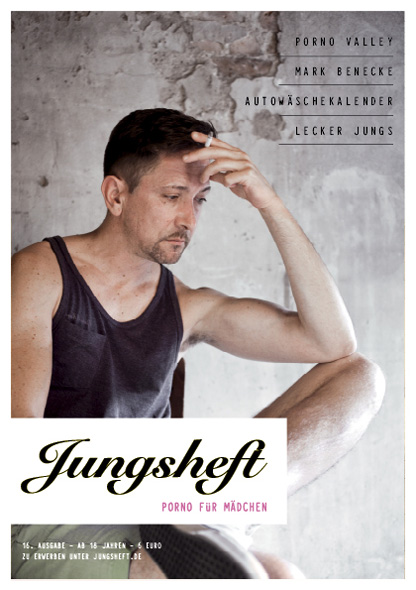 Jungsheft #16