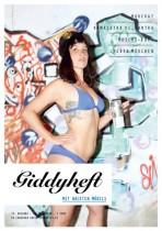 Giddyheft #15