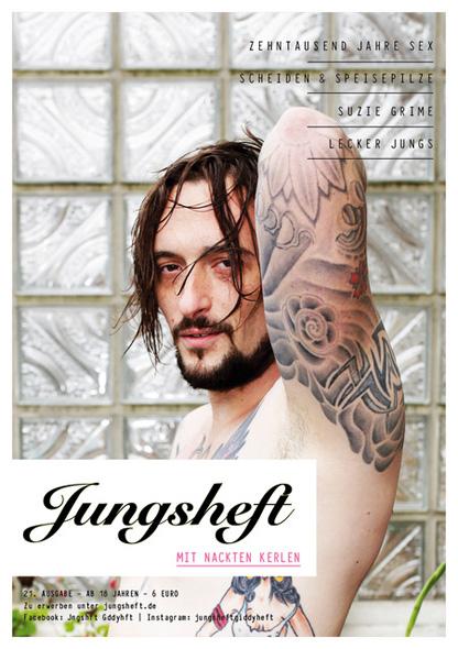 Jungsheft #21