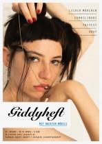 Giddyheft #22