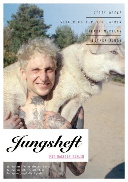 Jungsheft #26