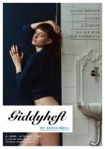 Giddyheft #24