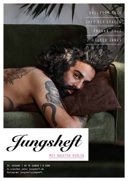 Jungsheft #29