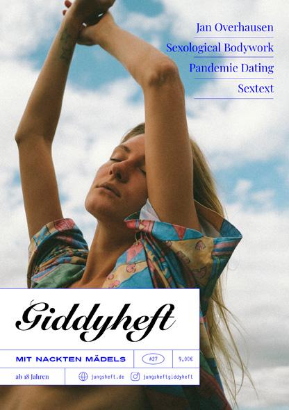 Giddyheft #27